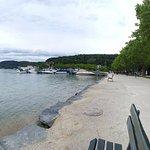 strandbad velden am wörthersee, Veldner Strandbad