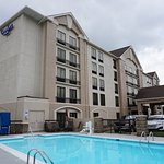Photo de Comfort Inn Greensboro