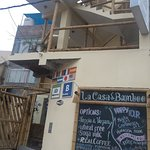 Foto de La Casa de Bamboo