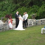 Weddings at The Nehemiah Brainerd House B&B
