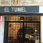 Foto de El Tunel