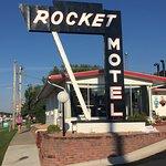 Foto de Rocket Motel