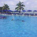 Zdjęcie Azul Ixtapa Beach Resort & Convention Center