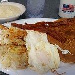 Breakfast Platter ($8.59)
