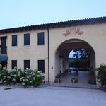 Agriturismo Sant'Andrea a Maser Foto