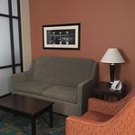 Photo de Comfort Suites Knoxville West-Farragut