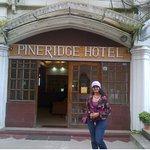 Foto de Pineridge Hotel