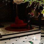 Swatch Art Peace Hotel Foto