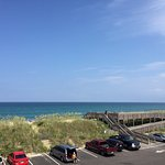Holiday Inn Express Nags Head Oceanfront Foto