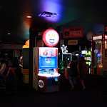 Gaming-zone