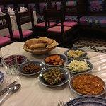 Riad Le Calife Foto