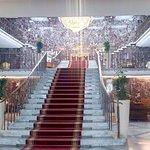 Novum Hotel Unique Dortmund Hauptbahnhof Foto