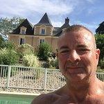 Photo de Le Manoir des Cedres
