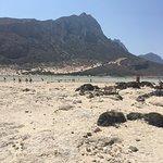Photo de Balos Beach