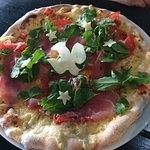 Billede af Pizzeria Alfa