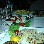 Estella Mediterranean Cuisine