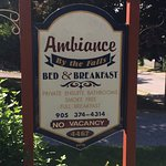 Photo of Ambiance by the Falls Bed and Breakfast