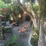 Foto de Todos Santos Inn