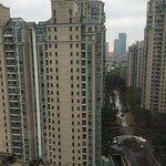 Zdjęcie Radisson Blu Hotel Pudong Century Park
