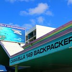 Caravella Backpackers