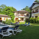 The Resort at Wilks Bay Foto