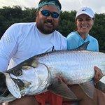 Peacock Bass and Tarpon Tours Foto