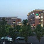 Hilton Garden Inn Dayton Beavercreek Foto