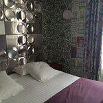 Hotel Crayon by Elegancia Foto