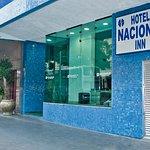 Hotel Nacional Inn Sao Paulo