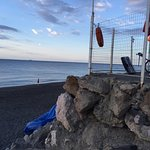 Camping La Focetta Sicula Foto