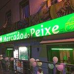 Foto de Mercado do Peixe
