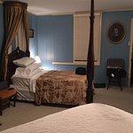 Historic Oak Hill Inn Foto