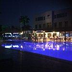 Foto de Club Paloma Apartments