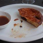 Foto de Hotel Restaurant De La Porte Saint-Pierre
