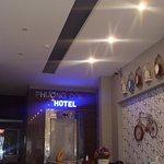 Dong Phuong Hotel Foto