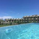 Santa Marina Beach Hotel Foto