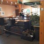 musée de l'hydraviation