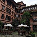 Dwarika's Hotel Foto
