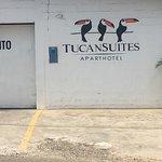 Foto de Tucan Suites Aparthotel
