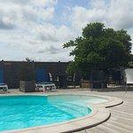 Inter-Hotel Beuzeville Honfleur Spa