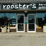 Photo de Rooster's Bar & Grill