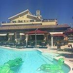 Photo de Hotel Villa Tirreno