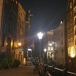 Foto de France Hotel Amsterdam