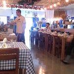 Foto van Avra Greek & Georgian Restaurant