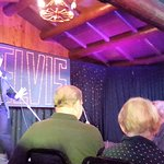 ELVIS THRU THE YEARS show at White Pines