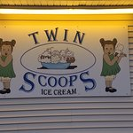 Twin Scoops