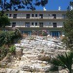Foto di Hotel Villa San Giovanni