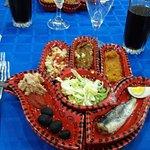 Le restaurant Tunisien