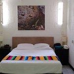 Large, clean, & comfy room