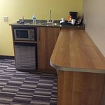 Photo de Microtel Inn & Suites by Wyndham Johnstown